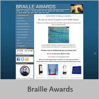 Braille Awards