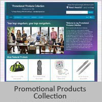 Promotional Products Collection